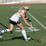 Senior Megan Connors Makes The U-19 National Field Hockey Team