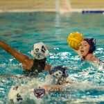 Girls JV Water Polo vs. University City