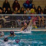 Girls Varsity Water Polo Beats University City