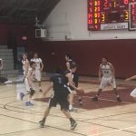 Boys JV Basketball Picks Up 17th Straight Win @ Kearny