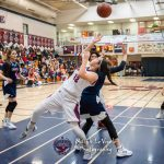 Girls Varsity Basketball Falls To Christian