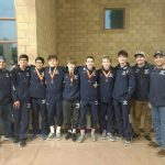 Wrestling Shines @ City Conference Tounament