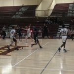 Boys JV Basketball Beats Point Loma For 19th Straight Win