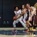 Girls Varsity Basketball Beats Serra In Close Game