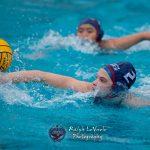 Girls Varsity Water Polo Beats Bonita Vista In CIF Playoffs Round 1