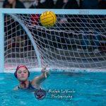 Girls Varsity Water Polo vs. Bonita Vista - CIF Playoffs Round 1