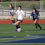 Girls JV1 Soccer vs. Our Lady Of Peace