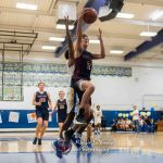 Boys Varsity Basketball Falls To Mira Mesa