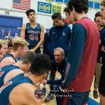Boys Basketball vs. Army-Navy Tonight – CIFSDS D2 Playoffs First Round
