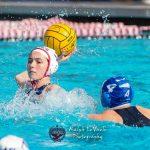Girls Water Polo vs. University City - CIF Quarter Finals