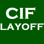 CIFSDS Winter Sports Playoffs Schedule