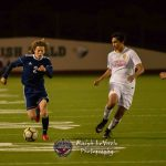Boys Soccer Beat Cathedral In CIFSDS Open Division Quarters