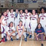 Girls Basketball Beat Eastlake In CIFSDS D1 First Round