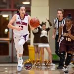 Girls Basketball Falls To Serra In CIFSDS D1 Quarter-Finals
