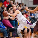 Girls Basketball vs. Serra - CIFSDS D1 Quarterfinals