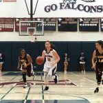Girls Basketball vs. Serra - CIFSDS D1 Quarterfinals - Album 2