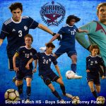 Boys Soccer @ Torrey Pines – CIFSDS Open Semifinals Tuesday 2/19