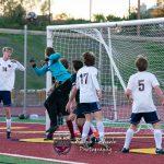 Boys Soccer @ Torrey Pines - CIFSDS Open Semifinals