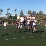 Boys Soccer Falls To St. Augustine In CIFSDS State Playin Match