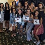 Girls Water Polo End Of Season Banquet 2018