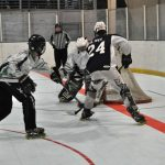 Roller Hockey Beats Hilltop In CIF Quaterfinals
