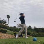 Boys Varsity Golf Falls To Mission Bay