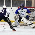 Roller Hockey Beats Eastlake In CIFSDS Semifinals