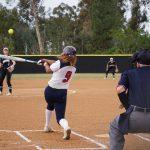 Varsity Softball Beats Valley Center In Season Opener