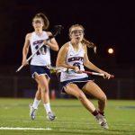 Varsity Girls Lacrosse Beats Rancho Bernardo