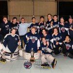 Roller Hockey Wins CIF Championship