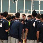 Boys JV1 Volleyball Beats Classical Academy