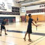 Badminton Beats Torrey Pines In Close Match