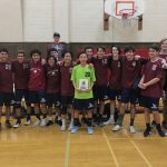 Boys JV1 Volleyball Takes Second In JV Tournament