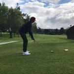 Varsity Boys Golf vs. Olympian