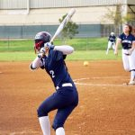 Varsity Softball Falls To Mater Dei