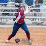 Varsity Softball Beats Cathedral Catholic