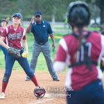 Varsity Softball Falls To Torrey Pines