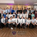 Boys Basketball Celebrates At End Of Season Banquet
