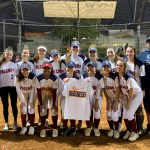 Varsity Softball Wins Cougar Classic Tournament