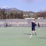 Varsity Boys Tennis @ Poway