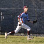 Varsity Baseball Falls To Grossmont