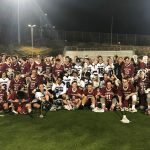 Boys Varsity Lacrosse Falls To Loomis Chaffe (CT)