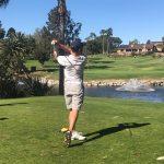 Varsity Boys Golf Beats University City