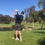 Varsity Boys Golf vs. University City