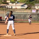 Varsity Softball Beats Vista