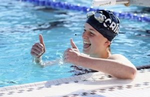 Swim & Dive vs. La Jolla