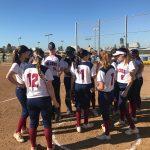 Varsity Softball - Hilltop Tournament 2019