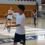 Badminton Falls To Westview