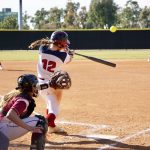 Varsity Softball Falls To Mission Hills