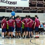 Boys JV1 Volleyball Beats Hoover